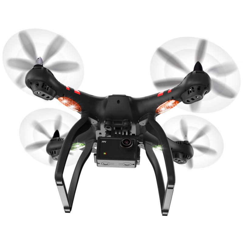 BAYANGTOYS X22 RC Quadcopter Drones Dual GPS WiFi FPV Brushless Follow Me Helicopters Racing Remote Control RC Drone Dron Toys