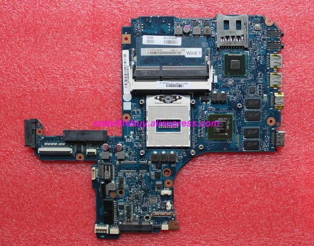 Оригинальная материнская плата H000057700 HM86 GT740M для ноутбука, материнская плата для Toshiba P50 P50T P55W, ноутбук, ПК
