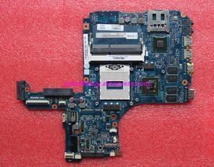Image 1 - Véritable H000057700 HM86 GT740M carte mère dordinateur portable pour Toshiba P50 P50T P55W ordinateur portable