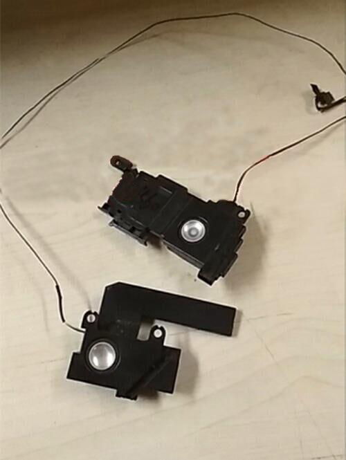 Original Free Shipping Laptop Fix Speaker For Lenovo Y560 Y560P Built-in Speakers