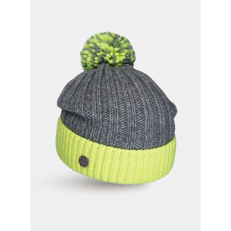 Woolen hat Canoe 2434272 CONTRAST 52-54 wom [available from 11 11]hat woolen hat canoe3448347