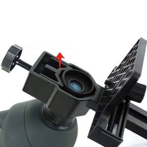 Image 5 - Universal Digital Camera Adapter Mount Stand for Gopro Camera for Scopes Spotting Scope Telescope