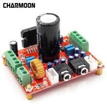 TDA7850 power amplifier board 4 channel car power amplifier board 4x50W Car Audio with BA3121 noise reduction