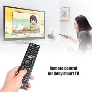 Image 3 - Пульт дистанционного управления для Sony Smart TV RMT TX100D RMT TX101J RMT TX102U RMT TX102D RMT TX101D RMT TX100E RMT TX101 ABS Black New