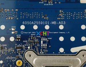 Image 5 - ل إتش بي EliteBook 840 850 G1 730804 001 730804 501 730804 601 w i5 4300U 6050A2559101 MB A03 216  0842121 GPU اللوحة اختبار