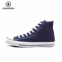 Converse Chuck Taylor Skateboarding Shoes Unisex High Classic Outdoor Sneakers  # 102307