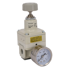 купить SMC TYPE Precise Reducing Valve Air Pressure Regulator Precision Regulator IR1000-01 IR1010-01 IR1020-01 по цене 1302.62 рублей