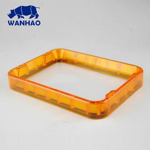 d8 plastico iva com anel de travamento filme fep wanhao vendas diretas da fabrica 3d