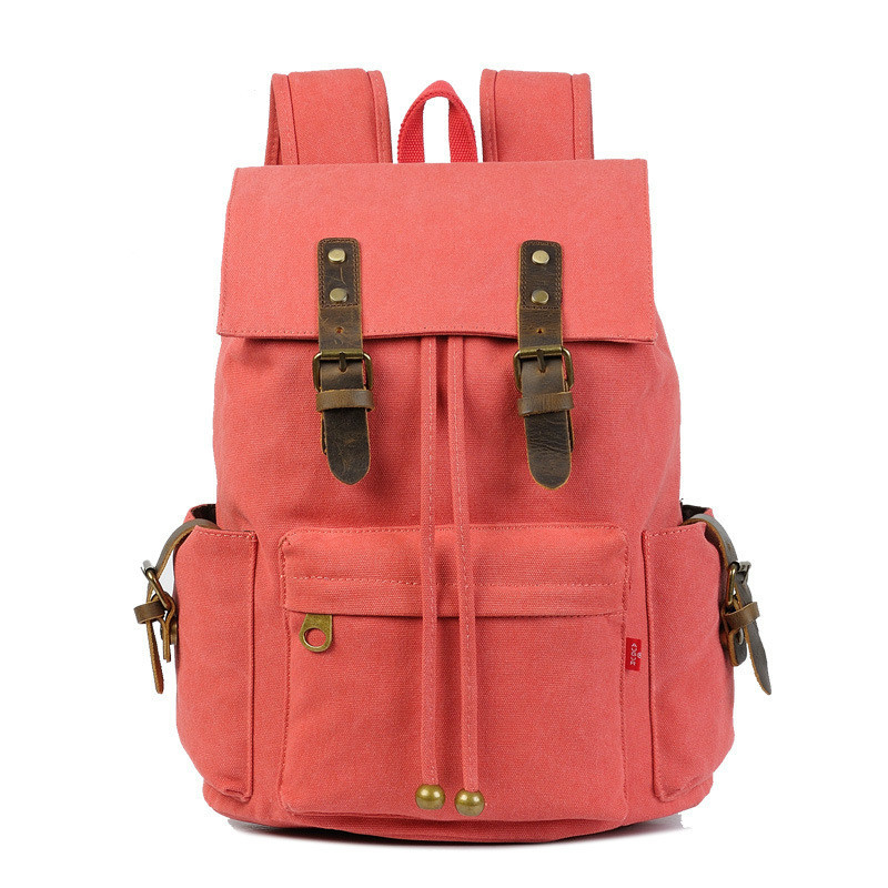 New fashion men backpack vintage canvas backpack school Luxury brand travel bags for teenage girls large capacity Free shippingNew fashion men backpack vintage canvas backpack school Luxury brand travel bags for teenage girls large capacity Free shipping