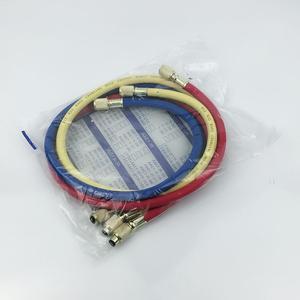 Image 4 - Манометр для фтористого кондиционирования автомобиля, инвертор с цифровым дисплеем, измеритель давления в холодильнике