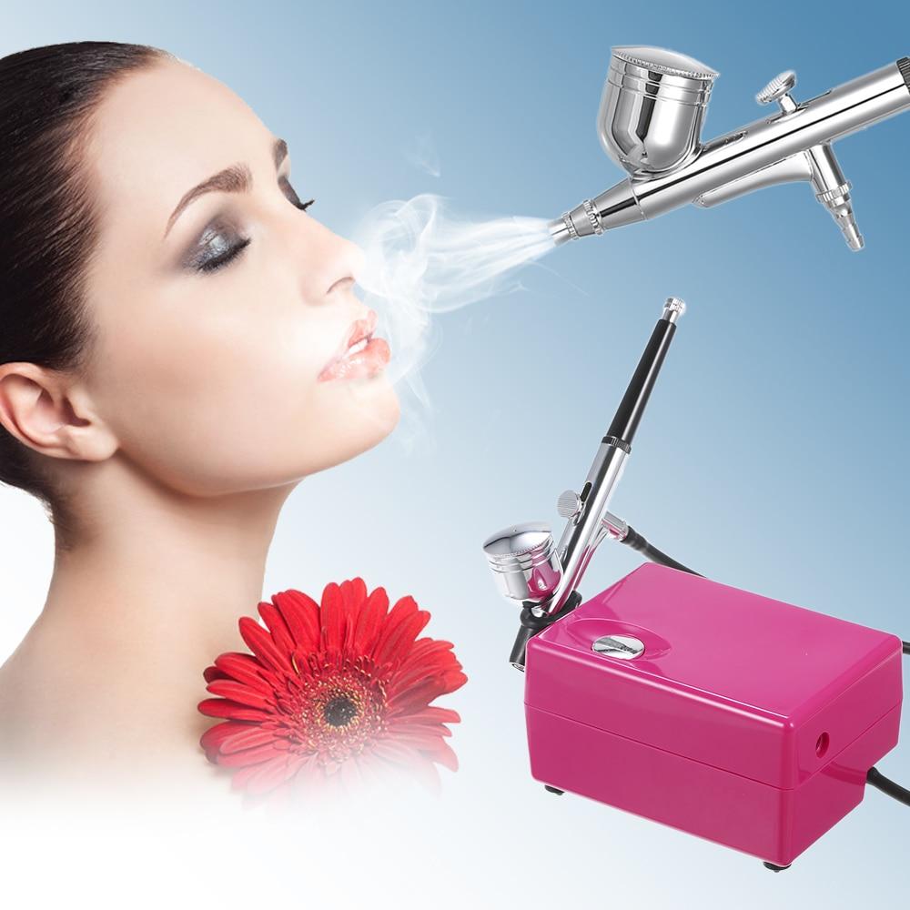 Anti Wrinkle Facial Skin Spa Moisturizing Oxygen Sprayer Machine Anti Aging Skin Care Rejuvenation Water Sprayer
