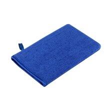 Lavado de coches de arcilla Mitt lavado de auto arcilla guantes coche bien grado magia barra de la arcilla toalla detallado de coches pulido