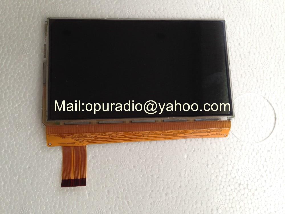 "5."" стекло для lq058t5ar04 lq058t5ar03 lq058t5ar02 lq058t5ar01 для Mercedes porski pcm2.1 Автомобильный навигатор Аудио GPS"