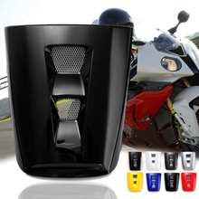 Мотоцикл сзади обтекатель для сиденья крышка капота Кепки для Honda CBR1000RR 2004 2005 2006 2007