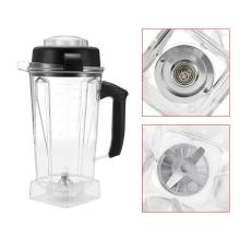 2Л контейнер горшок, кувшин чашка-кувшин коммерческий блендер/Запчасти для Vitamix 60 унций Бытовая кухонная техника пищевой смеситель часть прочный