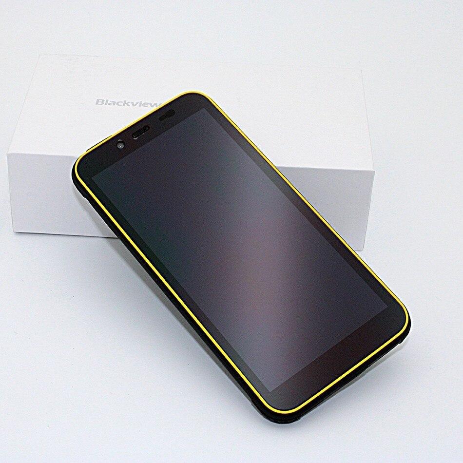 Blackview BV5500 waterdicht schokbestendig robuuste mobiele telefoon android 8.1 5.5 MTK6580 Quad core 2GB + 16GB 3G smartphone Dual sim - 3