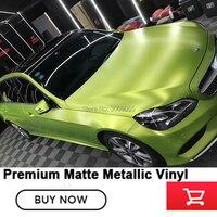 Премиум металлический жемчуг металлик лимон зеленый винил обертывание пленка для оклейки автомобиля Фольга для автомобиля наклейка оберт