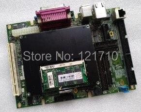Плата промышленного оборудования ASH ETX IV266 BIORAD (L) 3031 с процессором и памятью