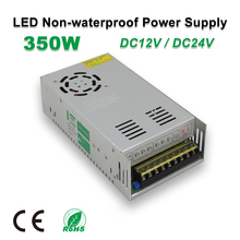 350W LED Power Supply,LED Strips Drive,DC12V/24V,Non-Waterproof,Adapter transformer,IP20,Indoor Use,for LED Linear light,panel 24v dc linear actuators set with power supply control box and handset for bed sofa chair use 1set
