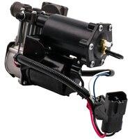 Air Suspension Compressor Pump For Land Rover Range Rover 2006 2012 For Hitachi Style Compressor LR025111 , RQG500040