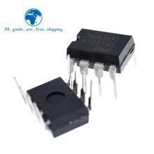 10PCS MC34063API MC34063 34063 DIP8 DIP Boost oder buck power DC/DC converter