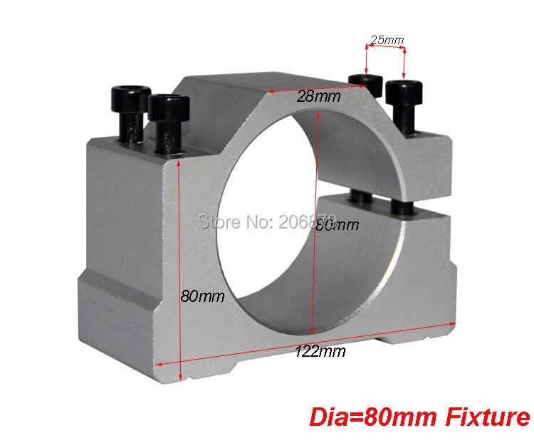Präzisions-Hülse für CNC-Fräsen-Werkzeug und Spindel-Motor 1pcs ER25 12 mm