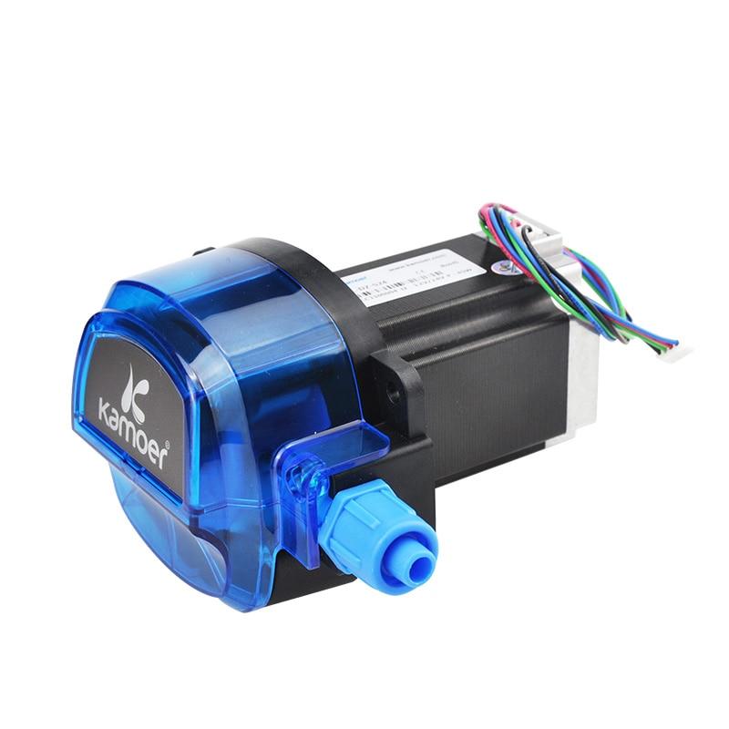 Kamoer KHL Peristaltic Pump Water Pump Liquid Pump High Flow Stepper Motor