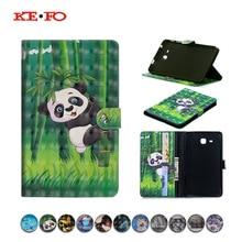 Fashion Case Cover For Samsung Galaxy Tab A A6 7.0 2016 T280 T285 SM-T285 7.0