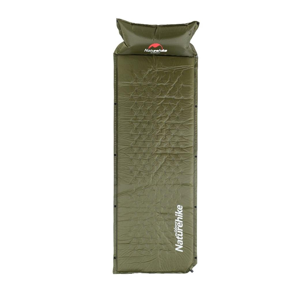 Ultralight Outdoor Air Mattress Moisture proof Inflatable