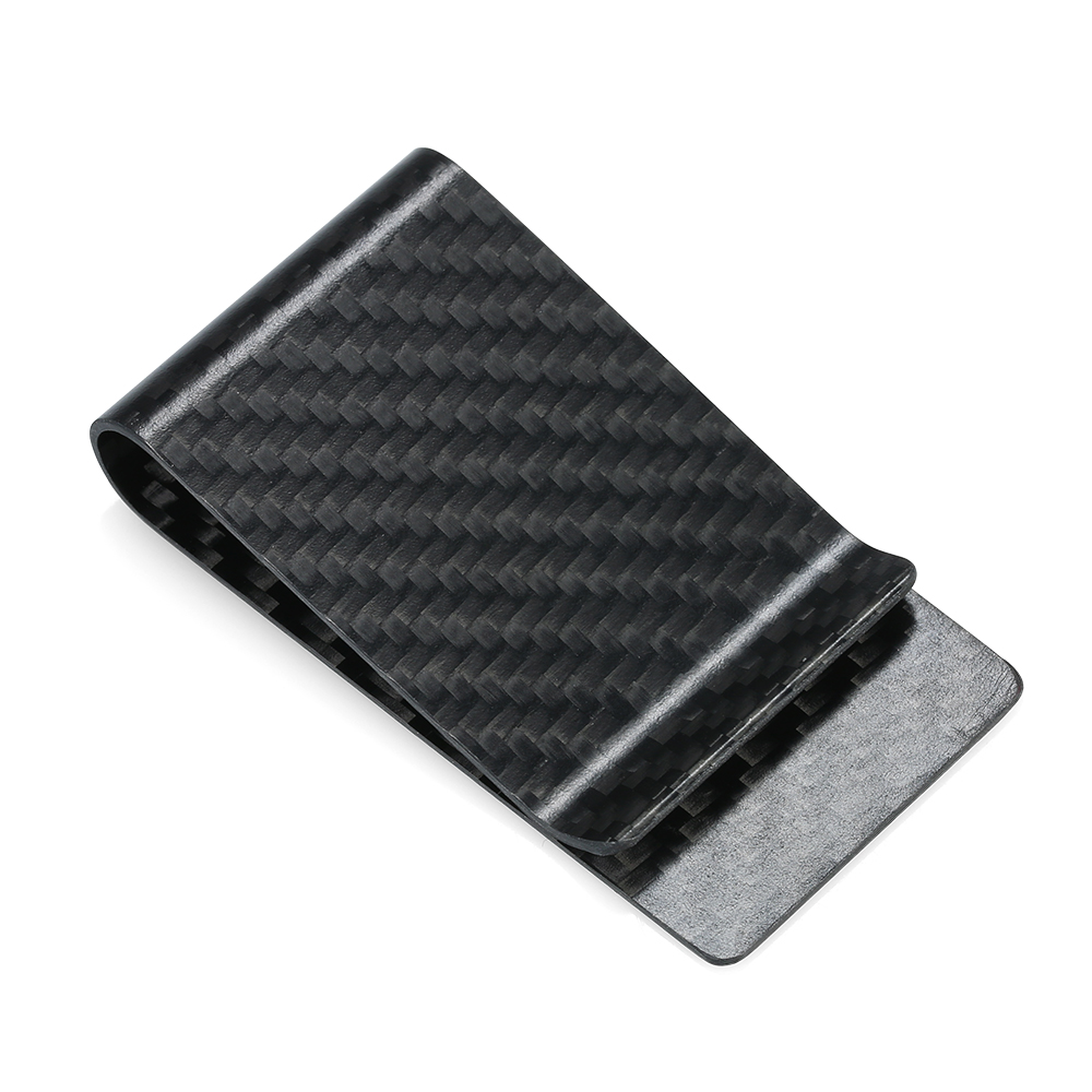 Card & Id Holders Steel Aluminum Wallet With Crocodile Snake Skin Leather Credit Card Holder High-grade Neutral Carbon Fiber Business Card Package Buy One Give One
