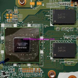 Image 4 - Echtes 782296 501 782296 001 DAY11AMB6E0 w I5 5200U CPU 840 M/2 GB Motherboard für HP 14T V 14 V Serie NoteBook PC
