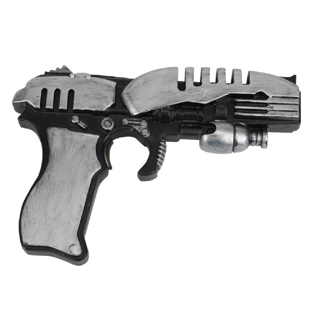 Costumes & Accessories Cosplay Star Trek Enterprise Em33 Pistol Star Trek Phaser Guns Accessories Halloween Resin Props Fashionable And Attractive Packages
