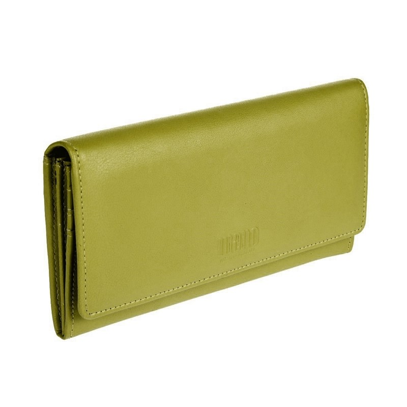 Purse Mano 20100 SETRU Lime