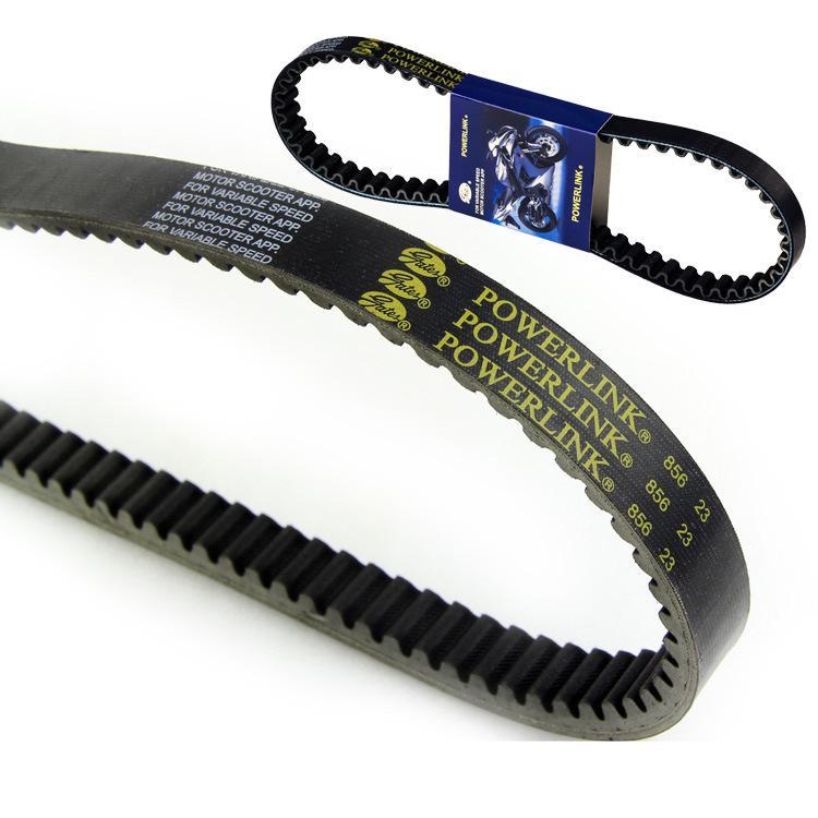 LumiParty Gates Powerlink 856*23 CVT Belt For Yamaha Majesty 250 300 Clutch Drive Belt For YAMAHA YP250 300 R30