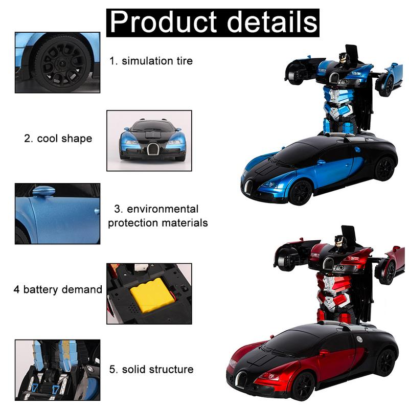 RC Electronic Toy Electric