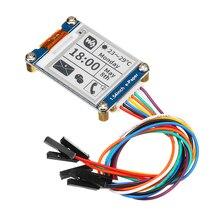 1.54 インチ電子インク画面表示の Arduino 用電子ペーパーモジュールサポート部分リフレッシュラズベリーパイ