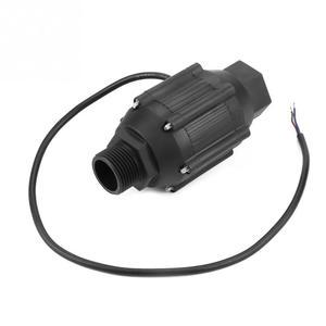 Image 5 - LG50 12V 50W Kaliber Hochdruck Wasser Pipeline Pumpe Einzigen Saug Booster Pumpe Kraftstoff Gas Benzin Wasser Flüssigkeit transfer Tool