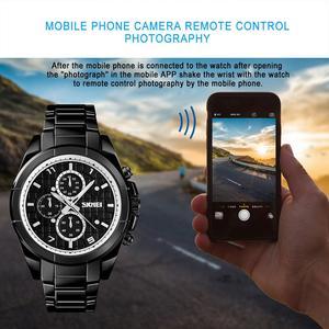 For Skmei Smart Quartz Watch O