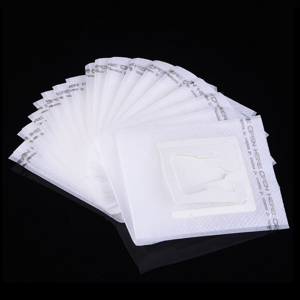 20/30/50x Drip Coffee Filter Bag Hanging Ear Paper Brew Coffee And Tea Tools New