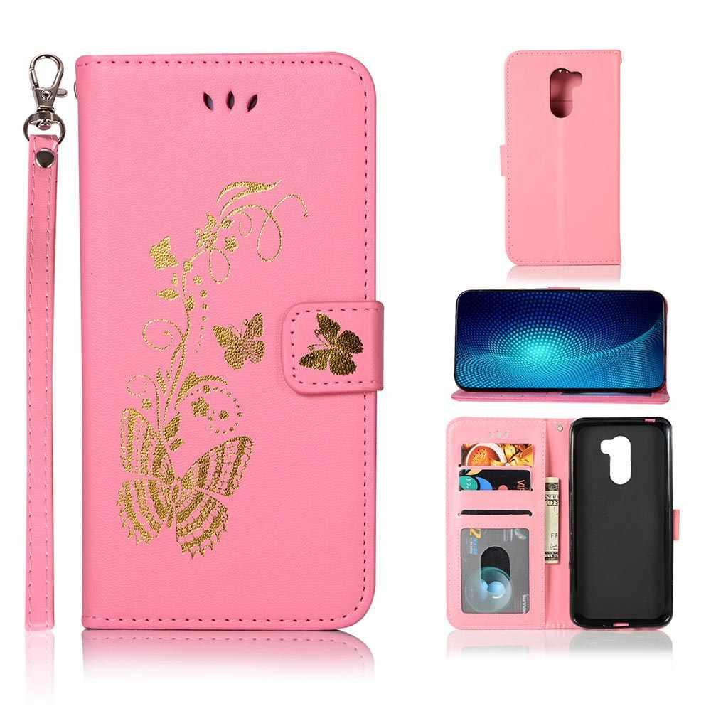 KISSCASE чехол для телефона для lenovo K10 K6 Примечание A1010 APlus Vibe P2 бумажник сумка чехол для lenovo K8 плюс Чехол для Sony Xperia XZ1 случае