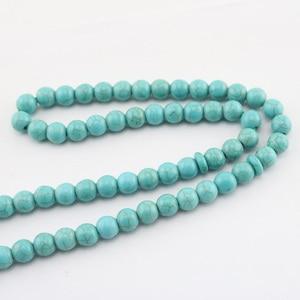 Image 2 - Pedra azul borla em forma redonda 99, oração, contas, rosário islâmico, tasbih, alá, baha, tesbaha, sibha, subha tespeeh