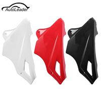 Autoleader new 1 Pair Engine Protector Guard Cover Under Cowl For Grom MSX 125 2013 2014 2015 Motorcycle Accessories