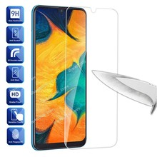Protective Glass For Samsung A 10 20 30 40 50 60 70 80 M Tempered Glas On J 4 3 6 2018 Screen Protector Screenprotector