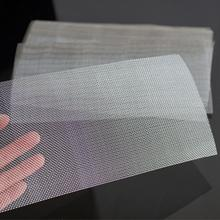 США клей сетки Универсальный Ремонт панели Fix нержавеющая сталь бампер автомобиля решетка сетка