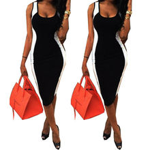 Hot Sexy Womens Bandage Dress 2019 Summer Bodycon Short Sleeve Evening Party Club US