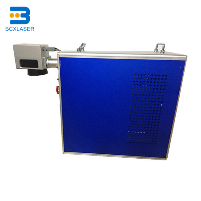 Fiber Laser Marking Machine Laser Engraving Machine For Metal/Cup/ Phone Case/ Name Card