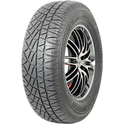 MICHELIN LATITUDE CROSS 225/55R17 101H XL linglong green max winter grip suv 225 55r17 97t