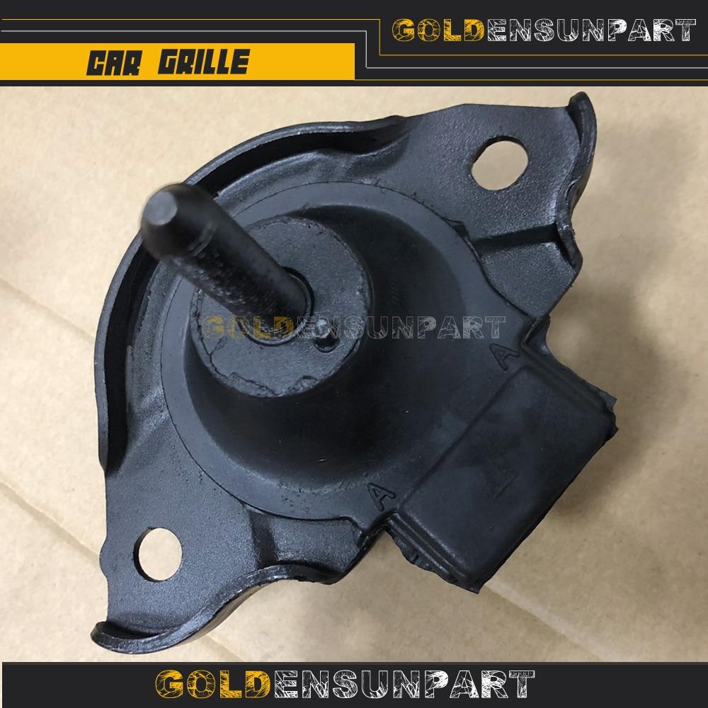 Восстановленные 50821-SAA-013 50821SAA013 монтажные опоры двигателя передняя правая для Honda Fit 1.5L 2007-2013