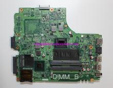 אמיתי 7 GDDC 07 GDDC CN 07GDDC w i3 2375M SR0U4 מעבד 5J8Y4 מחשב נייד האם Mainboard עבור Dell Inspiron 14R 5421 מחברת מחשב