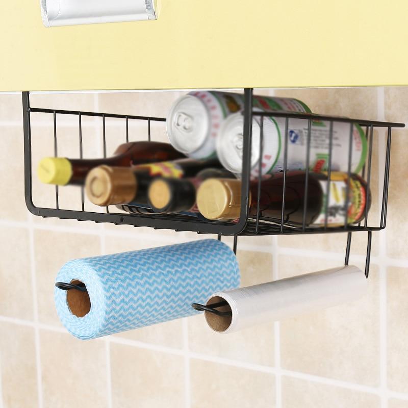 Aliexpress.com : Buy Under Shelf Storage Hanging Rack ...